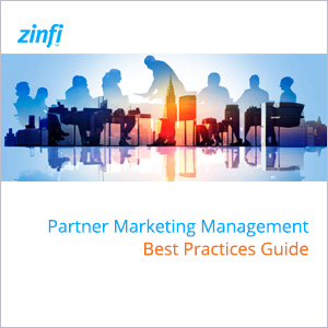 Partner Marketing Management Best Practices