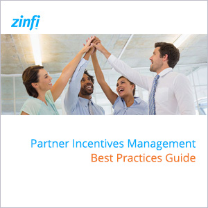 Partner Incentives Management Best Practices