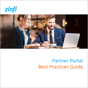 Partner Portal Best Practices