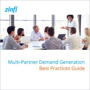 Multi partner Demand Generation