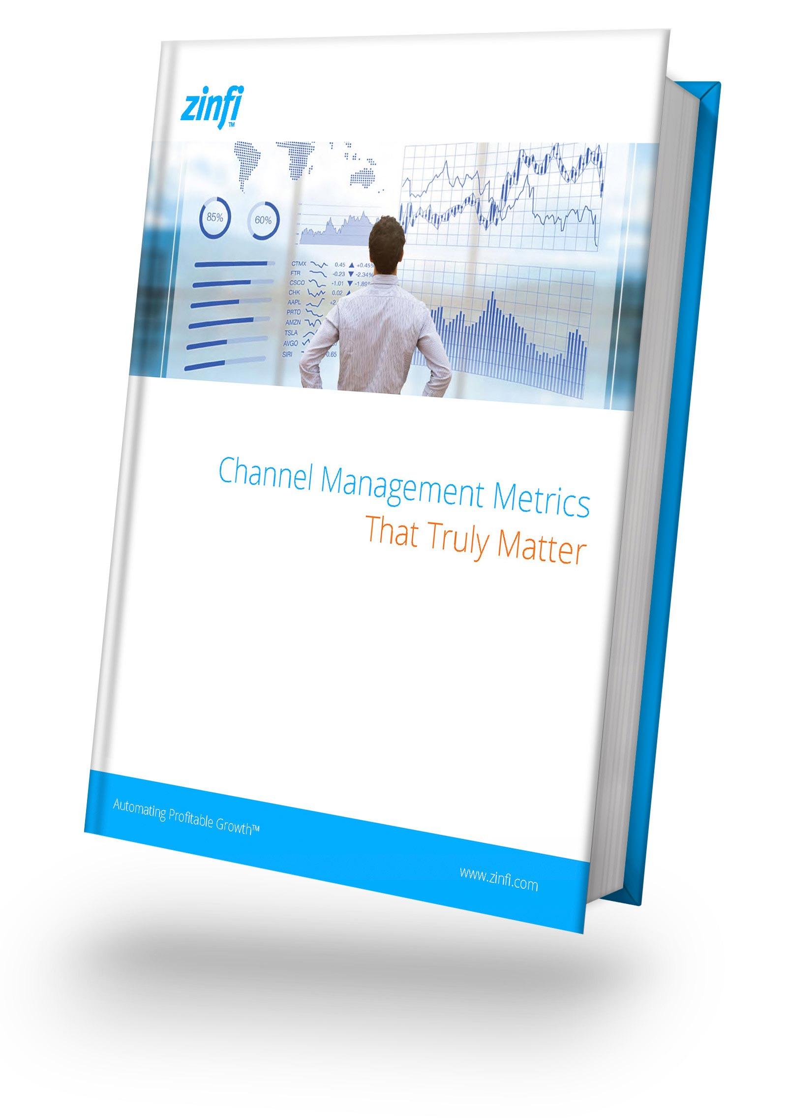 Channel Management Metrics Best Practices Guidebook